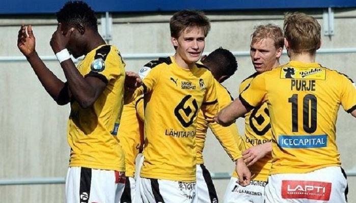 Ворскла у другому раунді кваліфікації Ліги конференцій зіграє з фінським КуПСом