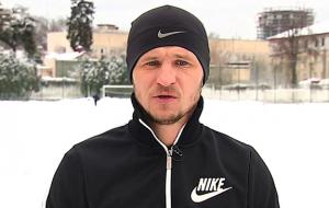 УАФ открыла дисциплинарное дело на Алиева за его новый клип