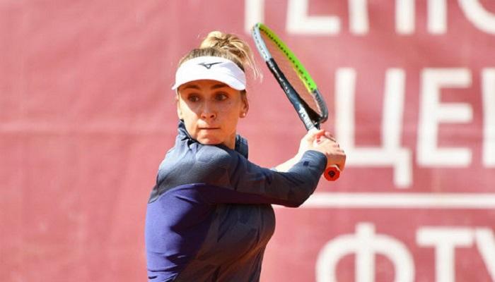 Людмила Кіченок не змогла пробитися до чвертьфіналу змішаного турніру Вімблдону