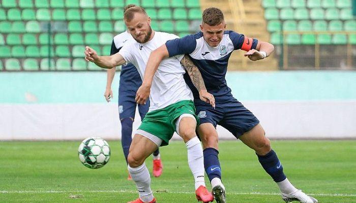 Карпаты подпишут воспитанника Динамо Ермаченко