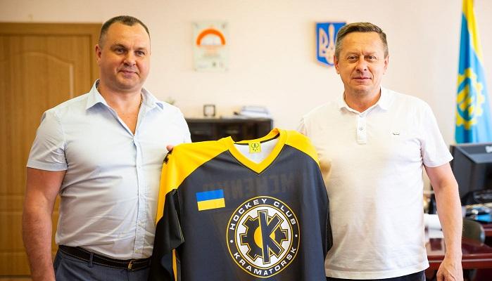 Экс-тренер Днепра Тимченко возглавил Краматорск