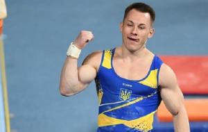 Сборная Украины по спортивной гимнастике квалифицировалась в финал Олимпиады