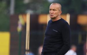 Григорчук: «Еще до переезда в Беларусь, я хотел вернуться в украинский футбол»