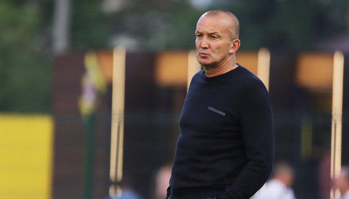 """Григорчук: """"Ще до переїзду в Білорусь, я хотів повернутися в український футбол"""""""