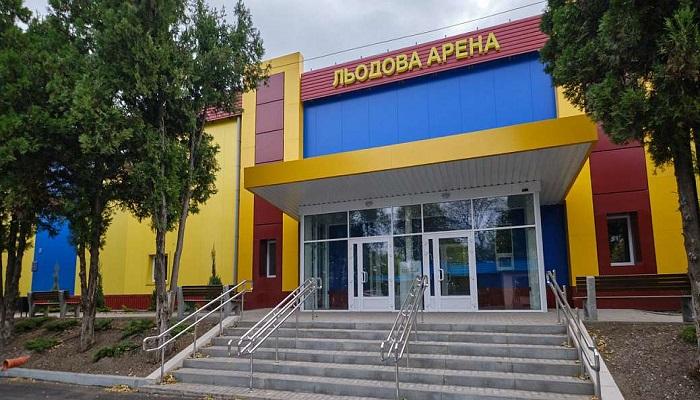 Донбас в новому сезоні УХЛ виступатиме в Краматорську