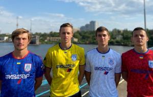 МФК Миколаїв підписав дев'ятьох нових гравців