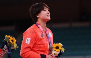 Японка Араи выиграла олимпийское золото по дзюдо в категории до 70 кг