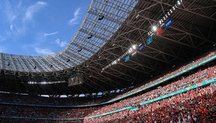 УЄФА покарав Угорщину трьома матчами без глядачів за расизм і гомофобію вболівальників