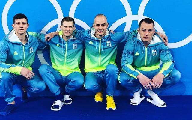 Радивилов: «Нам удалось попасть в финал Олимпийских игр. Это достойный результат, которым, нужно гордиться»