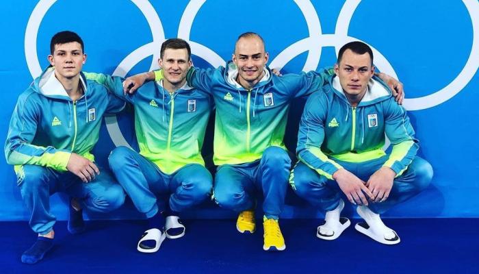 """Радівілов: """"Нам вдалося потрапити до фіналу Олімпійських ігор. Це гідний результат, яким, потрібно пишатися"""""""