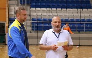 Николай Степанец: Увольнение – результат личной неприязни и зависти