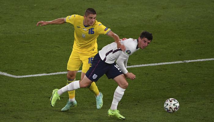Миколенко: «Против такой команды, как Англия, один мяч сложно отыграть, а два — на грани фантастики»