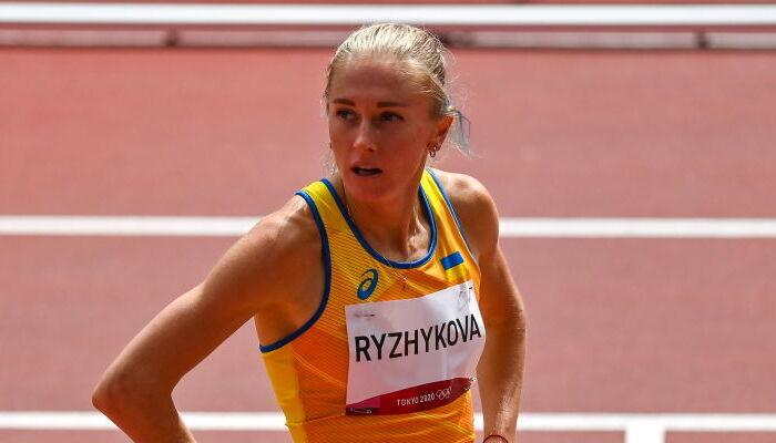 """Рижикова: """"У цьому році на Олімпіаді надзвичайно сильна конкуренція"""""""