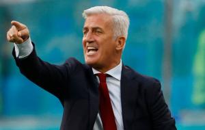 Петкович покинув пост головного тренера збірної Швейцарії і очолив Бордо