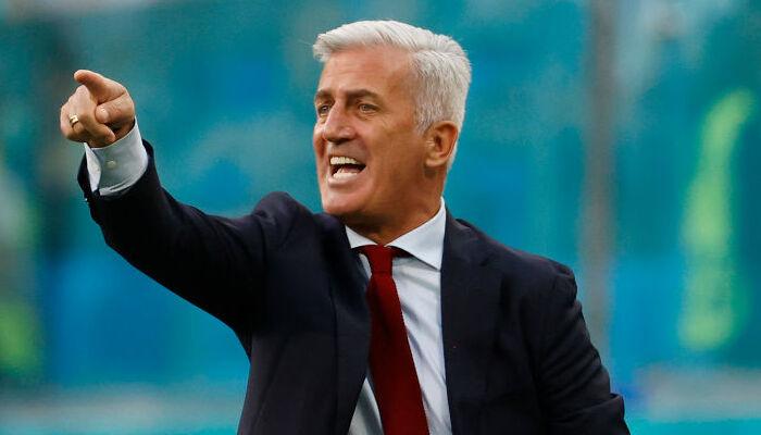 Петкович покинул пост главного тренера сборной Швейцарии и возглавил Бордо