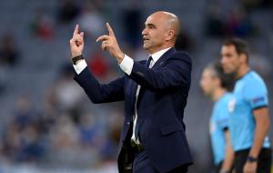 Барселона готова выплатить клаусулу за тренера сборной Бельгии Мартинеса