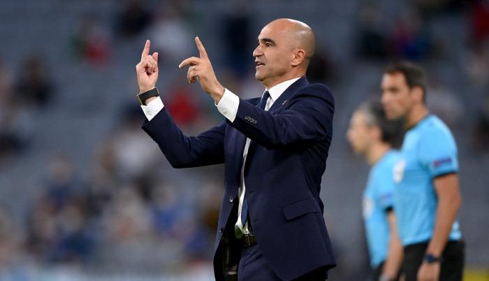 Барселона готова виплатити клаусулу за тренера збірної Бельгії Мартінеса