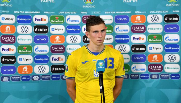 Забарный: «Это был отличный турнир для Украины»