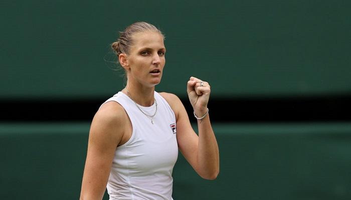 Каролина Плишкова квалифицировалась на Итоговый турнир WTA