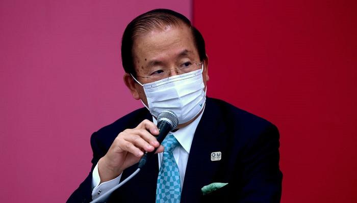 Глава оргкомитета Олимпийских игр не исключает отмены соревнований из-за коронавируса