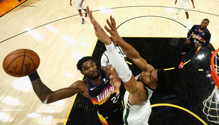 Фінікс здобув другу перемогу над Мілвокі у фіналі НБА