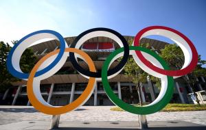 Олімпіади-2020. 26 липня розіграють 21 комплект нагород