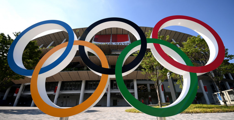 Олимпиада-2020: Украина заняла 44-е место в медальном зачете