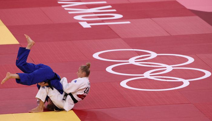 Білодід програла в півфіналі Олімпійських ігор і побореться за бронзу
