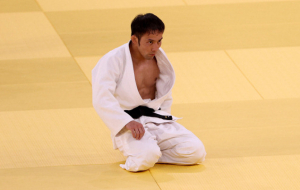 Такато стал Олимпийским чемпионом по дзюдо в категории до 60 кг