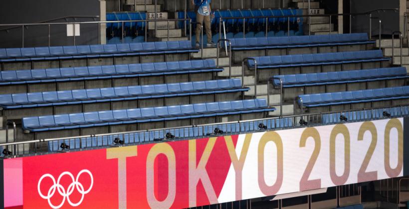 Олімпіади-2020. 27 липня розіграють 22 комплекти нагород