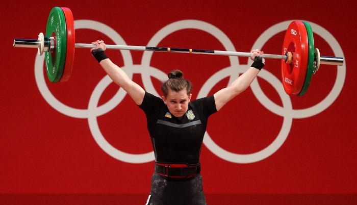 Українка Конотоп посіла п'яте місце на Олімпіаді, золото виграла філіппінка Діас