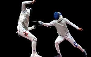 Чун Ка Лонг виграв золото Олімпіади в індивідуальній рапірі