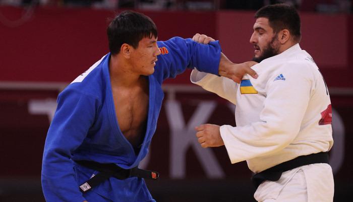 Хаммо битиметься за бронзу Олімпіади з дзюдо