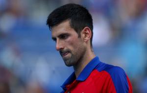 Джокович проиграл Карреньо-Бусте в матче за бронзу Олимпиады в Токио