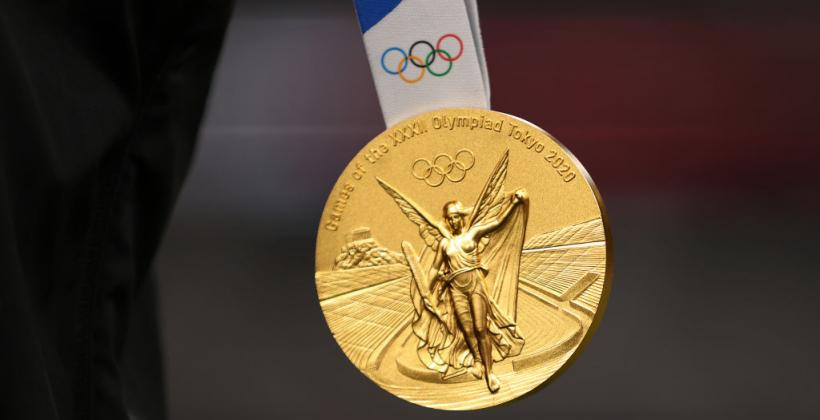 Олімпійські гри: 1 серпня розіграють 25 комплектів нагород