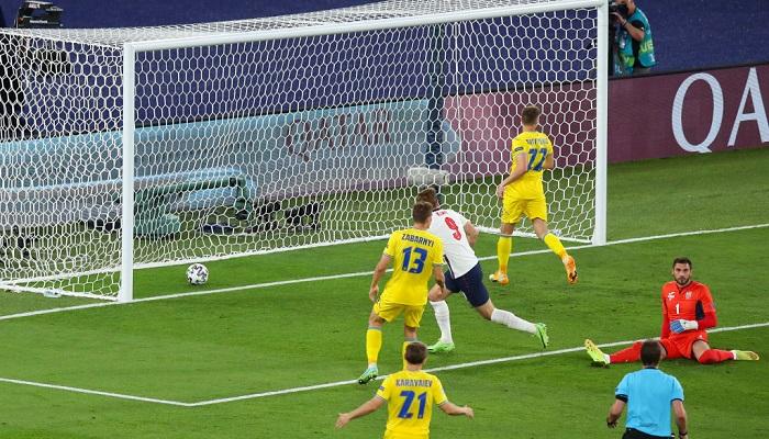 Выше головы не прыгнули. Главный итог матч Украина – Англия