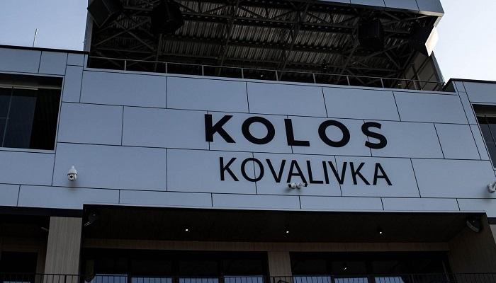 Колос може зустрітися зі Спартаком Трнава або Маккабі Тель-Авів в плей-оф Ліги конференцій