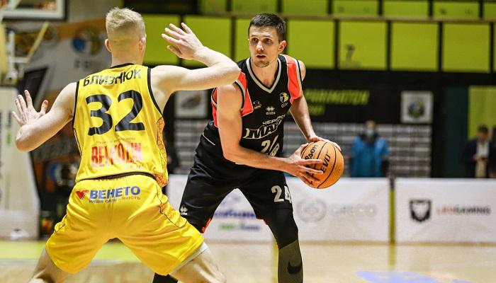 Володимир Конєв продовжить кар'єру в Литві