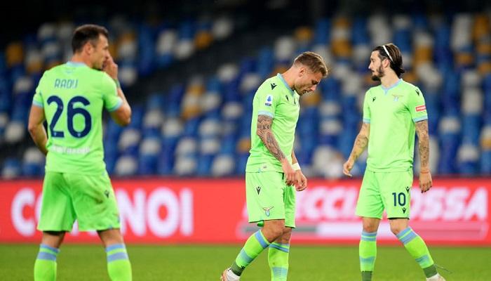 У Серії А клубам заборонять використовувати повністю зелені форми