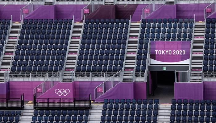 В олімпійському селищі в Токіо виявили першого хворого на COVID-19