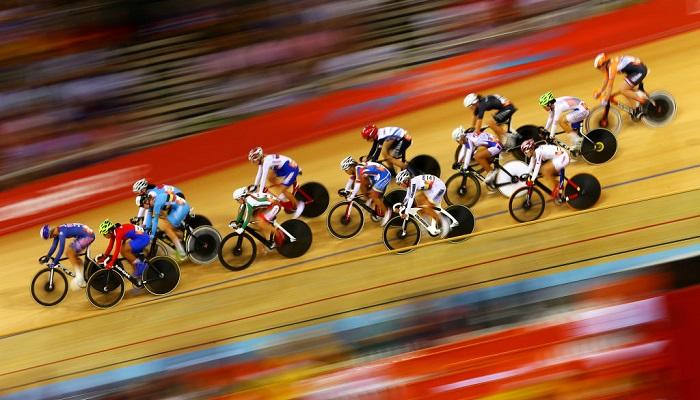 Перенесений з Мінська чемпіонат Європи з велотреку пройде в Швейцарії в жовтні