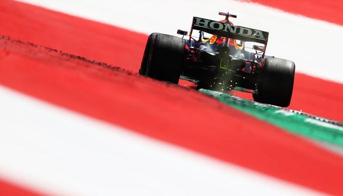 Ферстаппен стартует с поула на Гран-при Австрии, Хэмилтон — четвертый в квалификации