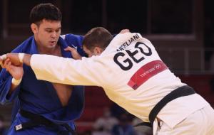 Японец Вольф стал олимпийским чемпионом в дзюдо в категории до 100 кг