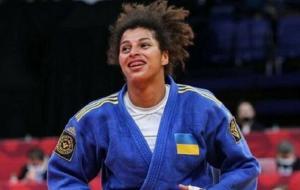 Дзюдоистка Турчин проиграла в 1/8 финала олимпийского турнира в категории до 78 кг