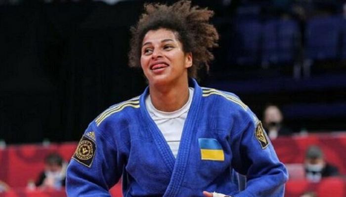 Дзюдоїстка Турчин програла в 1/8 фіналу олімпійського турніру в категорії до 78 кг