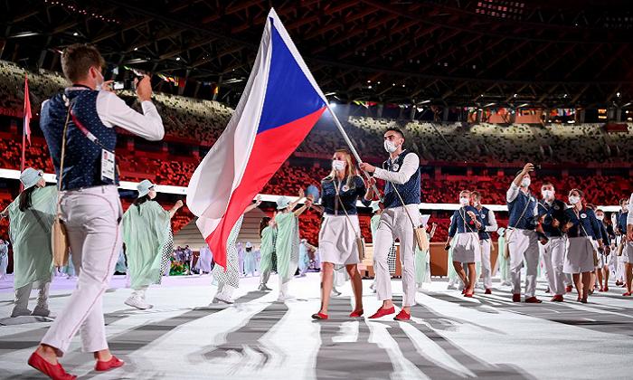 Четыре олимпийца из Чехии заразились коронавирусом