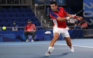 Джокович знявся з матчу за 3-е місце в міксті на Олімпіаді. Бронзові медалі дісталися Австралії