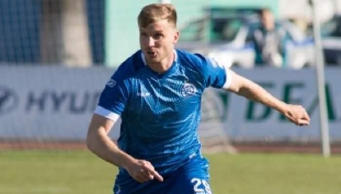 Бацула забил гол и сделал два ассиста за минское Динамо в матче чемпионата Беларуси