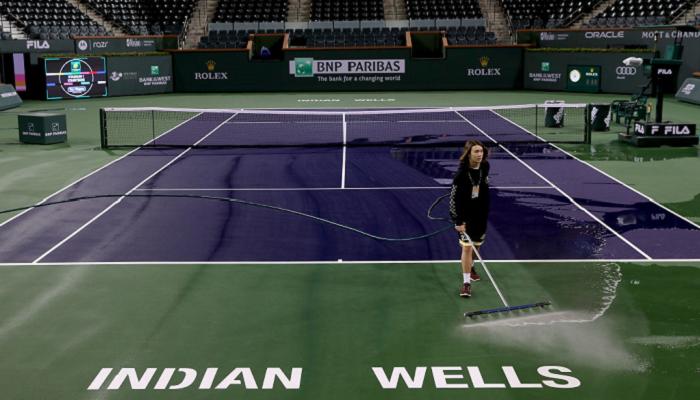 У календар WTA на осінь повертається турнір в Індіан-Уеллсі та долучаться чотири нових змагання