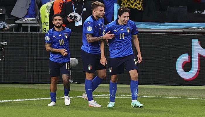 Италия – Англия когда и где смотреть трансляцию финального матча Евро-2020